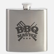 BBQ MASTER Flask