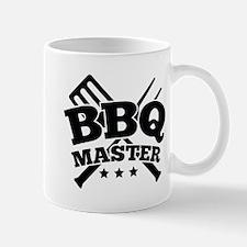 BBQ MASTER Mug