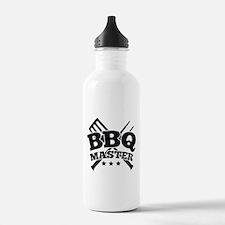BBQ MASTER Water Bottle