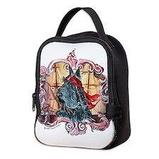 Scottie Pirate Neoprene Lunch Bag