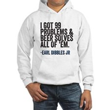 Earl Dibbles Jr Hoodie
