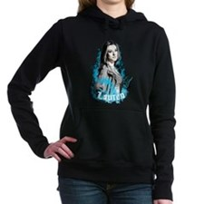 Lost Girl Lauren Women'S Hooded Sweatshirt