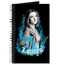 Lost Girl Lauren Journal