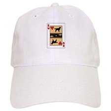King Staby Baseball Cap