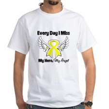 Ewing Sarcoma Miss Hero Shirt