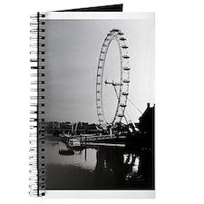 London Eye Journal
