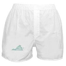 Virginia Boxer Shorts