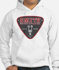 Smith Motor Cycle Co. Hoodie
