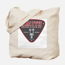 Smith Motor Cycle Co. Tote Bag