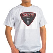 Smith Motor Cycle Co. T-Shirt