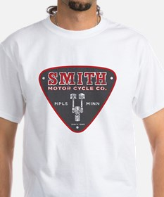 Smith Motor Cycle Co. Shirt
