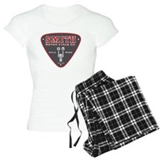 Smith Motor Cycle Co. Pajamas