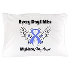 Esophageal Cancer Miss Hero Pillow Case