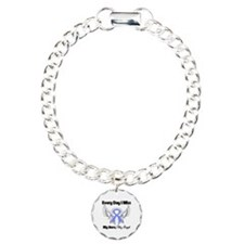 Esophageal Cancer Miss H Bracelet