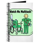 Nurse Multitask Journal