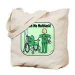 Nurse Multitask Tote Bag