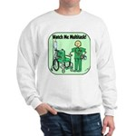 Nurse Multitask Sweatshirt