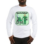 Nurse Multitask Long Sleeve T-Shirt