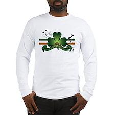 Ireland-1 Long Sleeve T-Shirt