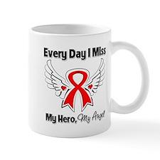 Blood Cancer Miss My Hero Mug