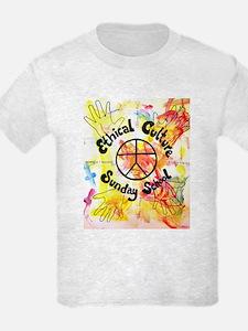 Primary Class Kids T-Shirt