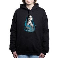 Lost Girl Lauren Women'S Hooded Sweatshirt