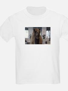 Crazy camel T-Shirt