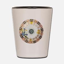 Deco Vinta Shot Glass