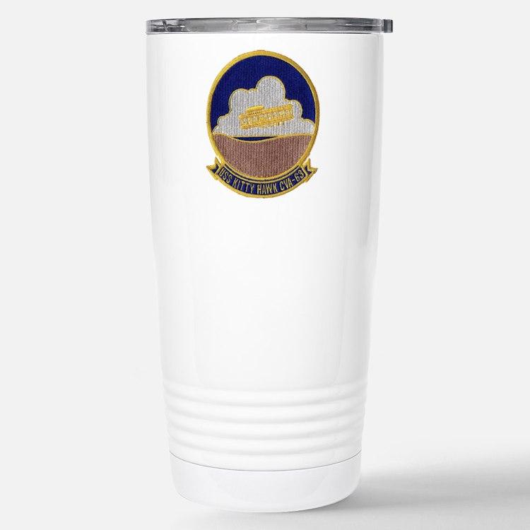 Cute Cv 63 Travel Mug