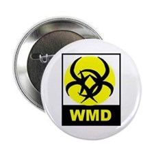 """Cute Wmd 2.25"""" Button (10 pack)"""