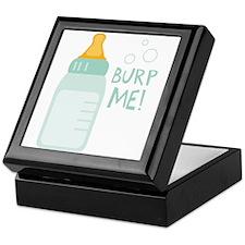 BURP ME! Keepsake Box
