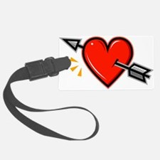 HEART_ARROW.png Luggage Tag