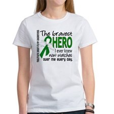 Bravest Hero I Knew TBI Tee