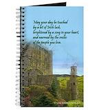 Friends Journals & Spiral Notebooks