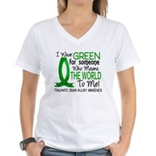 Means World to Me 1 TBI Shirt