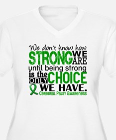 How Strong We Are T-Shirt