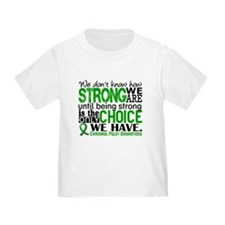 How Strong We Are Cerebral Palsy T