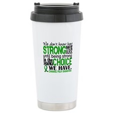 How Strong We Are Cereb Thermos Mug