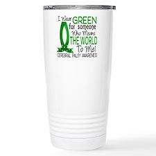 Means World to Me 1 Cer Travel Coffee Mug