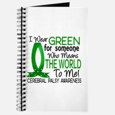 Means World to Me 1 Cerebral Palsy Journal