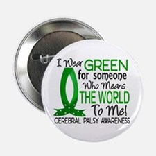 """Means World to Me 1 Cerebra 2.25"""" Button (10 pack)"""