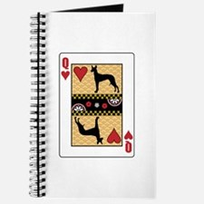 Queen Pharaoh Journal