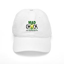 Mad Chick 1 Cerebral Palsy Baseball Cap