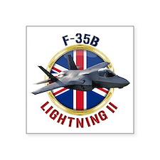 RAF F-35B Lightning II Sticker