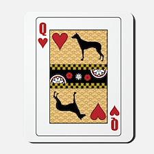 Queen PIO Mousepad