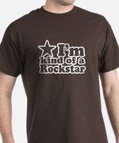 I'm Kind of a Rockstar T-Shirt