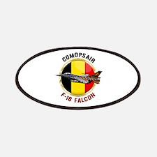 COMOPSAIR F-16 Falcon Patches