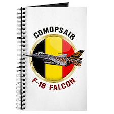 COMOPSAIR F-16 Falcon Journal