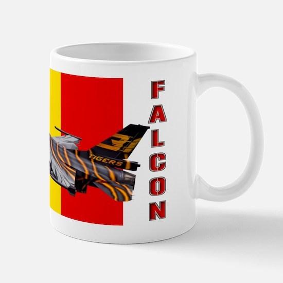 COMOPSAIR F-16 Falcon Mugs