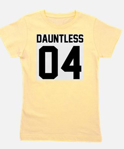 Dauntless Four Girl's Tee